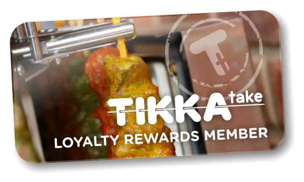 Get Rewarded!